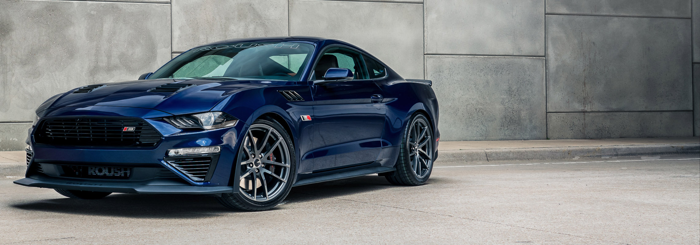 2021 ROUSH STAGE 3