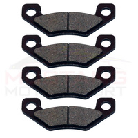 Wilwood 2015-20 Hand Brake Replacement Pads