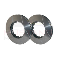 Wilwood 2015-19 Front Replacement Rotors (Pair)