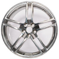 "ROUSH 2015-20 20x9.5"" Polished Cast Wheel - Set"