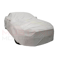 ROUSH 2015+ Satin Stretch Indoor Car Cover
