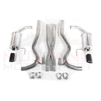 ROUSH 2015-17 5.0L V8 Catback Exhaust Kit