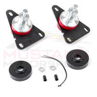 Steeda 2015-20 EcoBoost Heavy Duty Engine Mounts