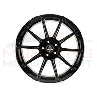Shelby 2015-19 Weld Racing Venice Forged Wheel 20x10.5 (Black)