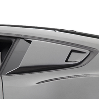 Cervini 2015-19 Eleanor Style Window Scoops
