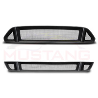 Cervini 2015-17 C-Series Upper & Lower Grille Kit