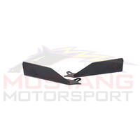 2018-20 Flow Designs Mustang Splitter Winglets ( Pair )