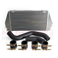 Full Race 2015-19 EcoBoost Freakoboost Intercooler Kit