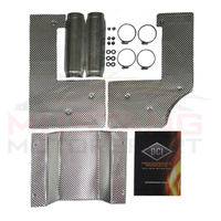 DCI 2015-17 Heat Shield Kit