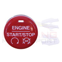 Original Equipment 2015-20 Red Engine Start / Stop Button