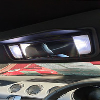 Mustang Motorsport 2018-20 LED Upgrade Kit