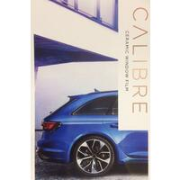 Calibre 2015-20-Premium Ceramic Window Tinting