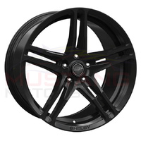 "Carroll Shelby 2015-20 CS14 20"" Wheel Set"