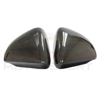 TruFiber 2015-20 Carbon Fibre LG285 Mirror Covers (RHD)
