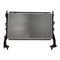 Genuine 2015-17 5.0L V8 OEM Take-Off Radiator