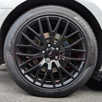 Ford 2015-19 OEM AUS Take-Off Wheel - Rear