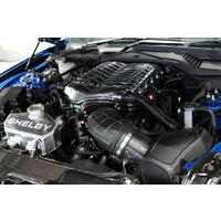 Whipple 2015-17 800hp Stage 2 GEN5 3.0L Supercharger Kit