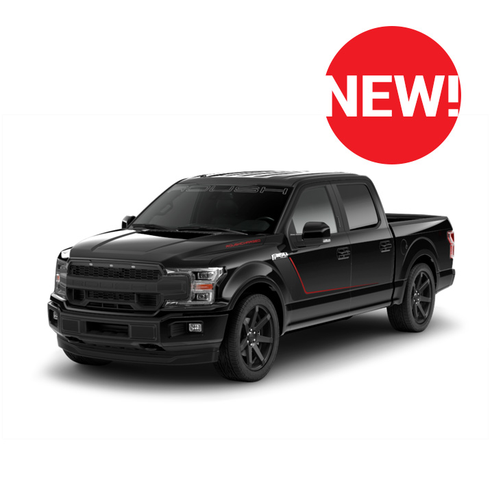 2020 ROUSH F-150 Nitemare category image