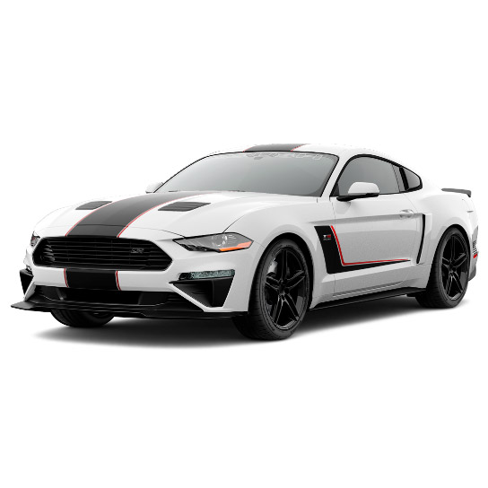 2018 ROUSH JackHammer category image